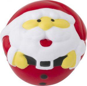 Anti-stressboll Jultomte