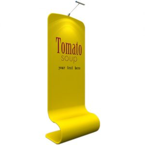 Banner stand Trend