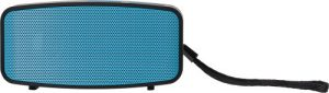 Bluetooth-högtalare med gummerad yta