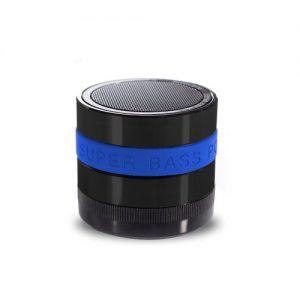 Bluetooth® högtalare Silikonband