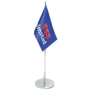 Bordsflagga (dubbelsiden)