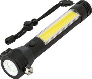 Ficklampa 3-i-1