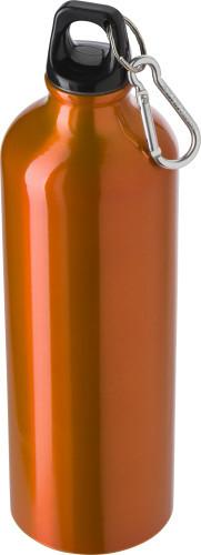 Flaska i aluminium (750 ml)